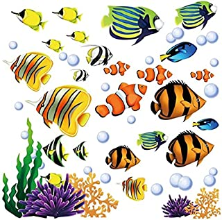 Best aquarium wall stickers Reviews
