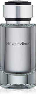 Mercedes Benz | Eau de Toilette | Spray for Men | Woody Spicy Scent | 4.0 oz