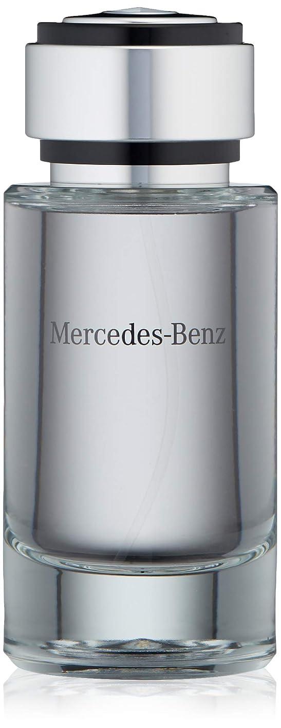 告白発揮する可塑性Mercedes-Benz - メルセデスベンツ120ミリリットルEDT VAPO - 【並行輸入品】
