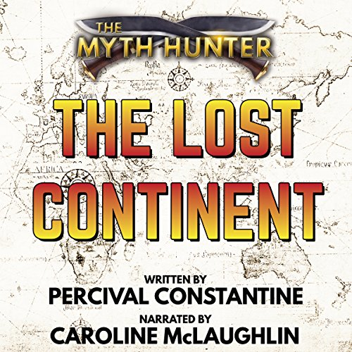 The Lost Continent cover art