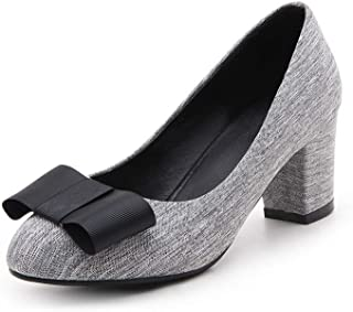 BalaMasa Womens APL12395 Pu Heeled Sandals