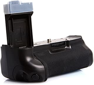 Meike MK-550D Battery Grip for Canon 550D 600D 700D T5i T4i T3i T2i BG-E8