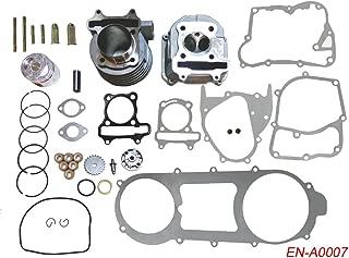 atv engine rebuild