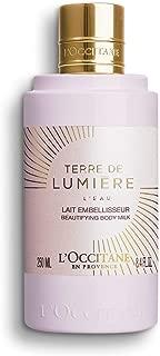 L'Occitane Terre de Lumière L'Eau Beautifying Body Milk