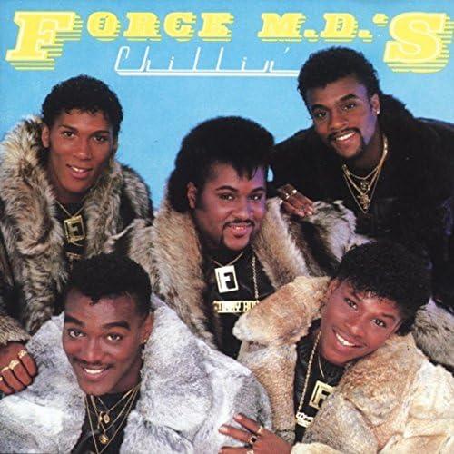 Force M.D.'s