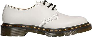 COMME DES GARÇONS Luxury Fashion Womens CSH013WHITE White Lace-Up Shoes | Spring Summer 19