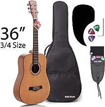 Best travel size guitar Reviews
