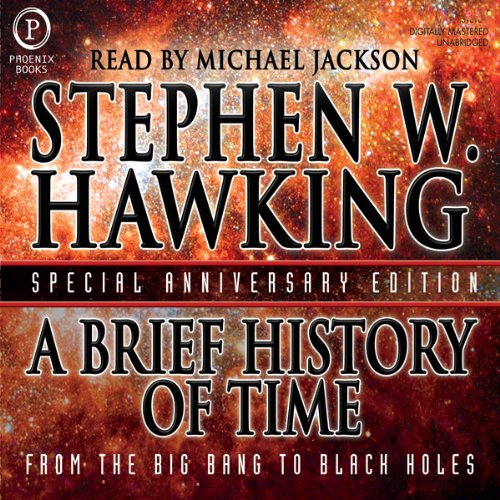 A Brief History of Time  By  cover art