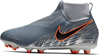 Youth Phantom Vision Academy Dynamic Fit Multi Ground Soccer Cleats