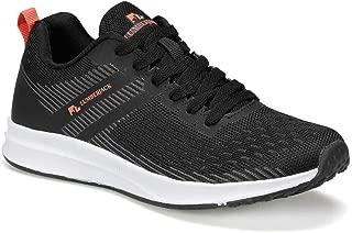 STRONG WMN 9PR Siyah Kadın Koşu Ayakkabısı