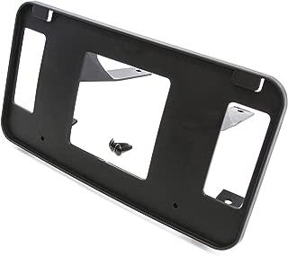 Best 2012 f150 ecoboost front license plate bracket Reviews