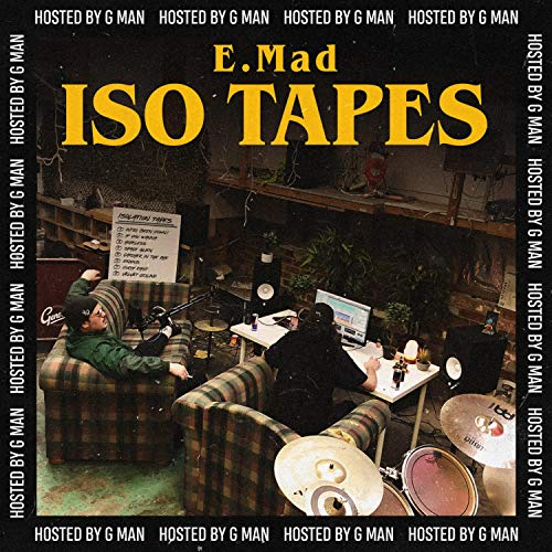 Iso Tapes [Explicit]