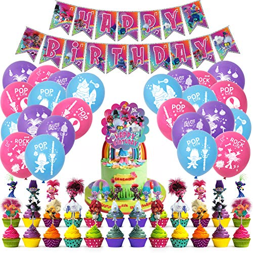 Nelton Birthday Party Supplies