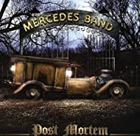 Post Mortem (1 Bonus Track)