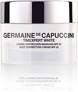 Germaine De Capuccini SPF20 Spot Correction Cream 50 ml, Pack of 1