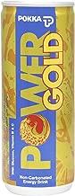 Pokka Power Gold Beverage, 240 ml
