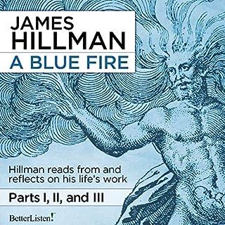 A Blue Fire cover art