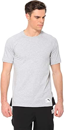 ftblNXT Casuals Graphic Tee Light Gray H