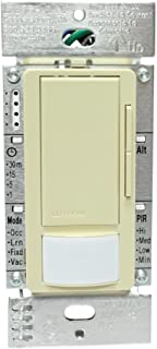 Lutron Series MS-Z101-IV, Occupancy/Vacancy Dimmer Sensor