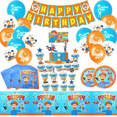 Popular Kids Party Tableware