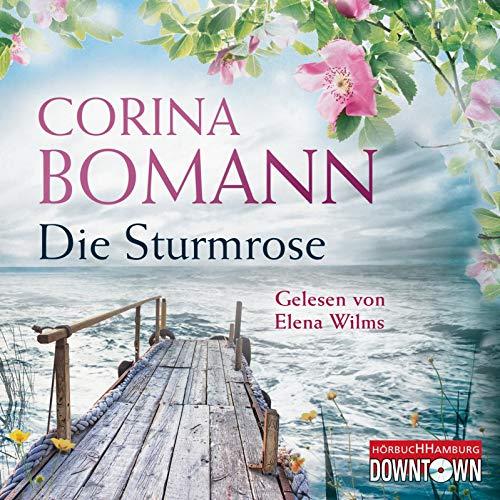 Die Sturmrose: 6 CDs
