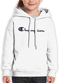 Youth Hoodies Hoodie for Boys and Girls White