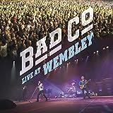 Bad Company: Bad Company - Live at Wembley (Limited 2LP+CD) [Vinyl LP] (Vinyl (Limited Edition))