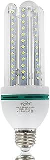 OUYIDE LED Corn Light Bulbs 150 Watt Equivalent 16W Daylight 6000K E26 E27 Medium Screw Base Socket (UL listed)