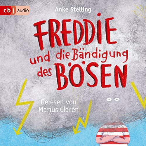 Freddie und die Bändigung des Bösen cover art