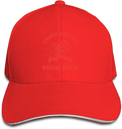 Unisex Fashion Sandwich Cap Texas Adjustable Baseball Hip Hop Cap Trucker Sandwich Hat for Sports