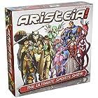 Aristeia Core Box (English) Infintiy The Games