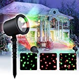 Deco lighting Star Laser Christmas Light Show Outdoor Decorations