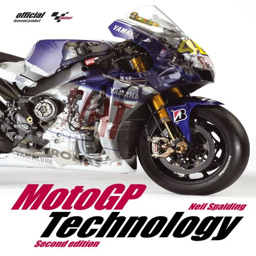 Image OfMotoGP Technology: 2nd Edition
