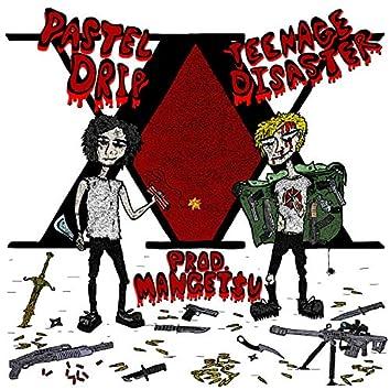 HUNTERxHUNTIN' (feat. Teenage Disaster)