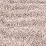 VEVOR Alfombra para Terraza, 1,8 x 4 m Alfombra de Fibra de Poliéster Superfina y TPR, Espesor 4,6 mm Antideslizante y Cortable Alfombra Interior y Exterior Negro para Patio, Porche, Terraza, Garaje