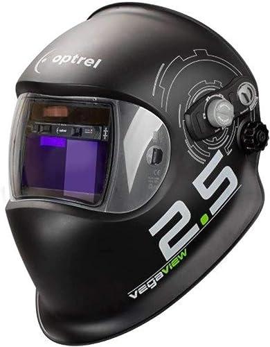 new arrival Optrel new arrival VegaView 2.5 2021 Welding Helmet 1006.600 online