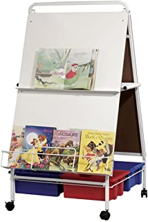 Best-Rite Baby Folding Easel With Tubs and Tub Rack, 57