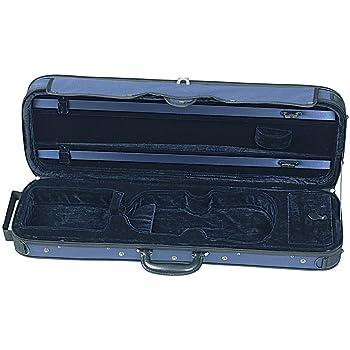 Ortola 0905-001 - Estuche viola, color negro: Amazon.es: Instrumentos musicales