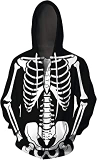 Best skeleton in a hoodie Reviews