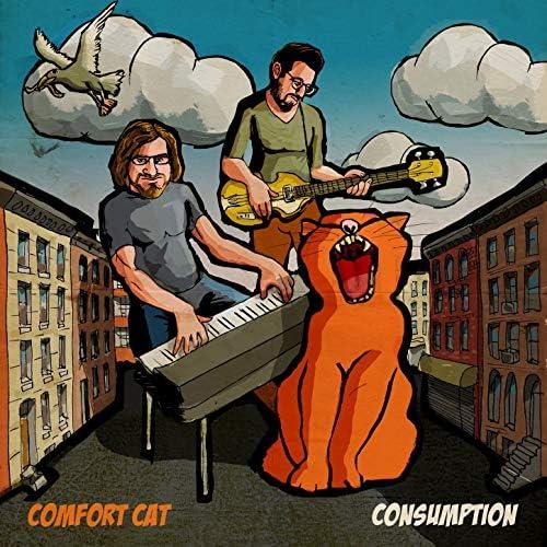 Comfort Cat