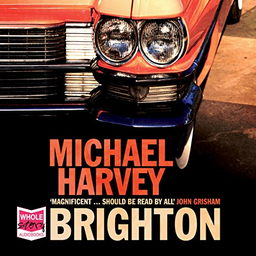 Brighton cover art