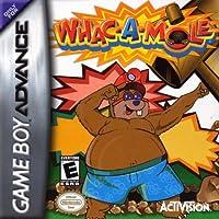 Whac-A-Mole - Game Boy Advance [並行輸入品]