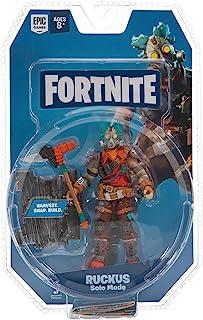 Fortnite Solo Mode Core Figure Pack, Ruckus