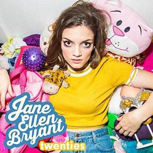 Jane Ellen Bryant