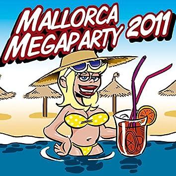 Mallorca Megaparty  2011