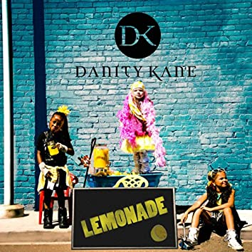 Lemonade (feat. Tyga) - Single