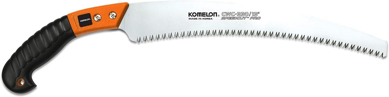 Komelon Speed Cut Pro gebogen Astsäge, 33 cm B00G4W0MHE | Exzellente Verarbeitung