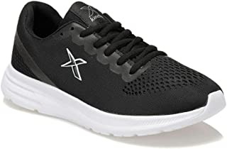 RENDOR Siyah Erkek Koşu Ayakkabısı