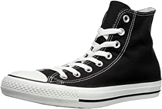 Converse Unisex Chuck Taylor All Star Ox Low Top Black/Black Sneakers - 7.5 D(M) US