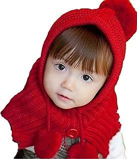Candykids 選べる4色 幼児 赤ちゃん お孫さん 防寒 冬 しもやけ 対策 かわいい かぶりもの 毛糸